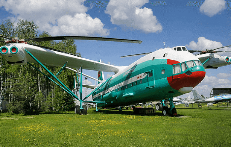 monino_aviation_museum