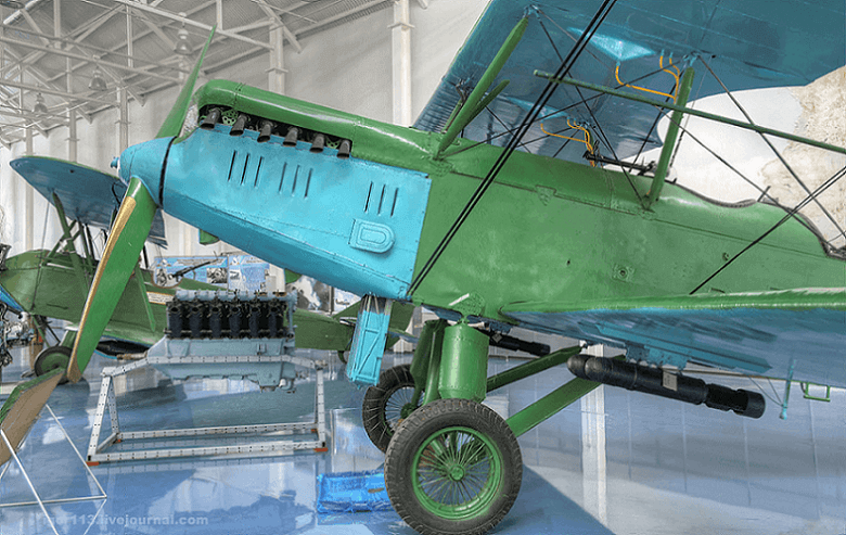 monino_central_air_force_museum