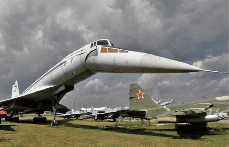 central_air_force_museum_monino_russia