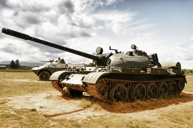 tank_driving